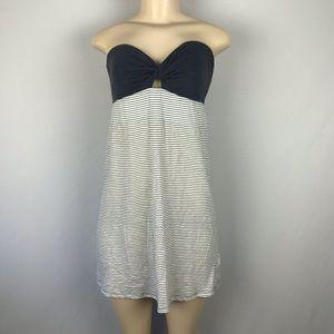 Roxy Strapless Dress